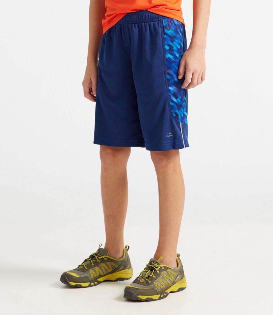 Boys' Multisport Shorts