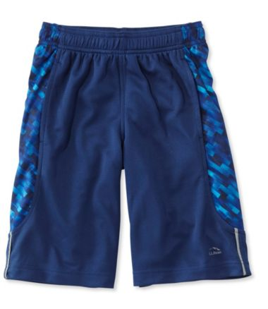 Boys' Multisport Shorts