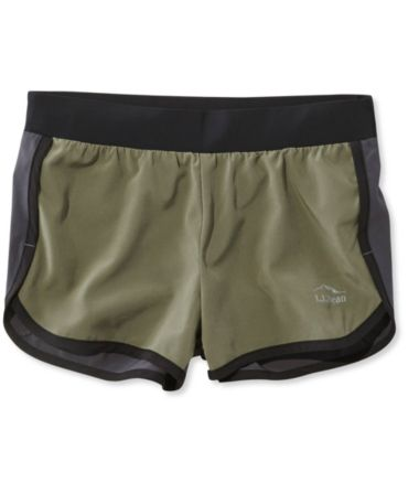 Girls' Fitness Shorts