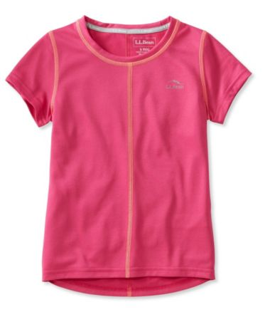 Girls' Active Performance Tee