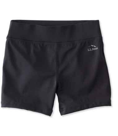 Girls' Bike Shorts