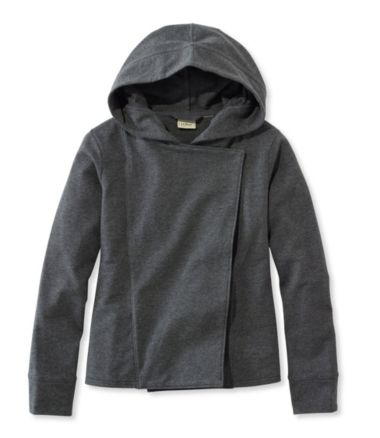 Girls' Cross-Train Hoodie