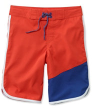 Boys' 360 Board Short, Colorblock