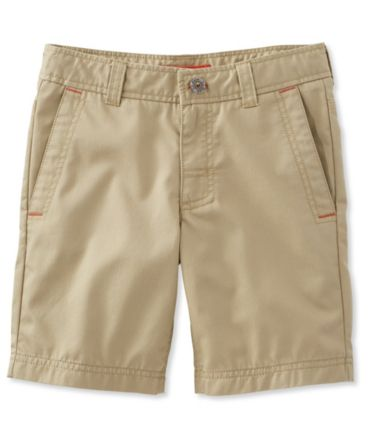 Boys' Mountainside Shorts