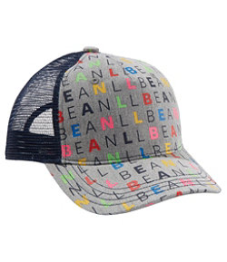 Kids' Trucker Hat