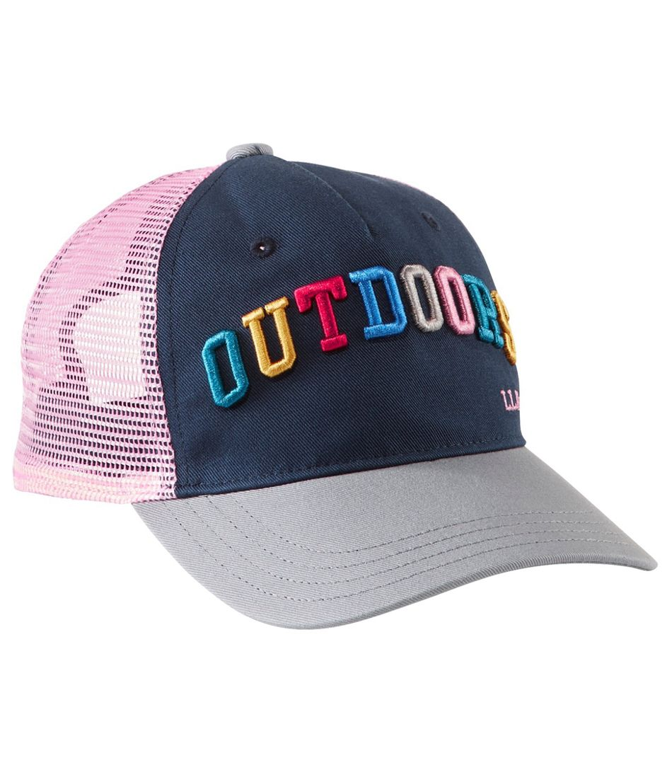 Kids' Trucker Hat