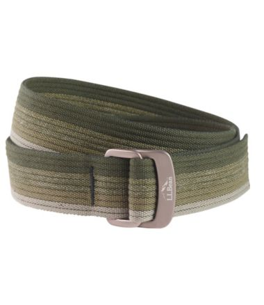 Backcountry Trekking Belt