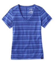 Long Weekend Tee, Stripe