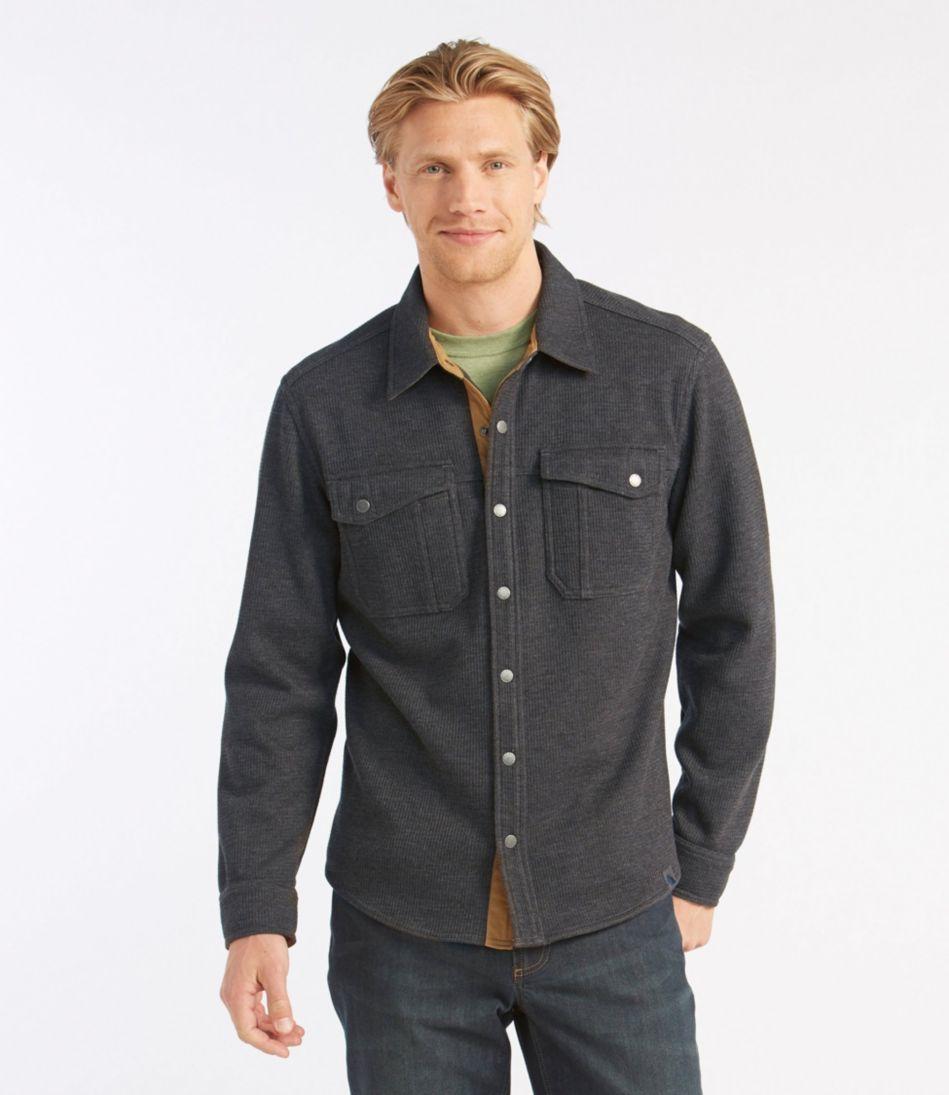 Chimney Peak Shirt-Jac