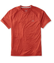 Men's L.L.Bean Trail Tee, Short-Sleeve
