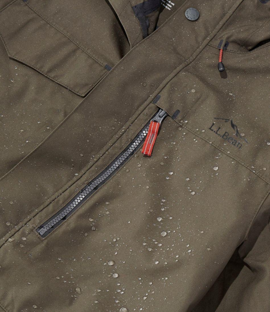 Traverse TEKCotton Jacket