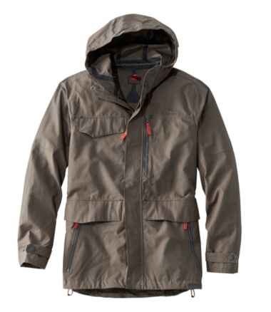 Traverse TEKCotton Jacket