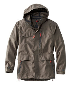 Men's Traverse TEKCotton Jacket