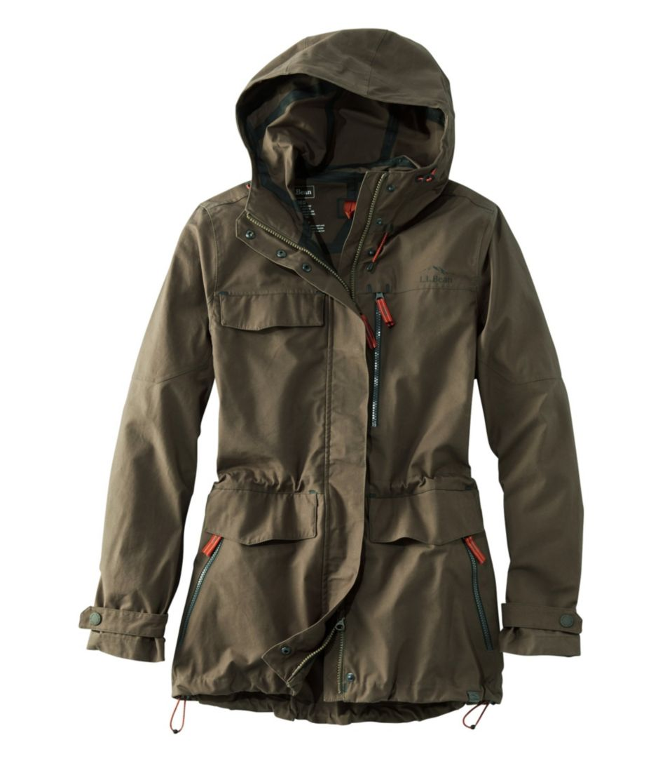 Women's Traverse TEKCotton Jacket
