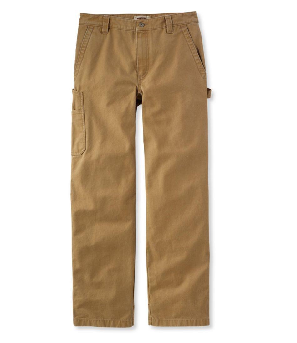 Katahdin Iron Works Nor'easter Cotton Pants