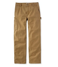 Katahdin Iron Works Nor'easter Cotton Pants