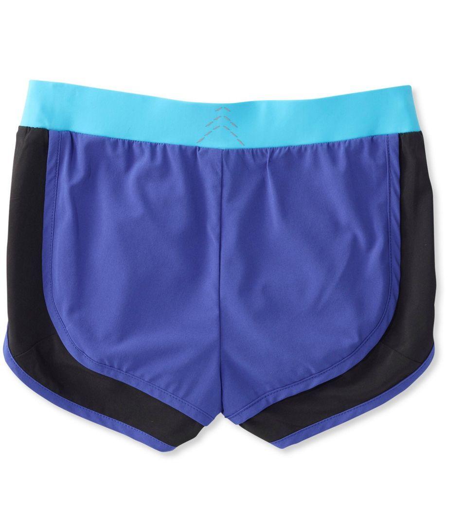 Girls' Fitness Shorts