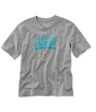 Boys' Graphic Tee, Short-Sleeve