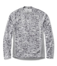 Anglers Cool Performance Shirt, Print