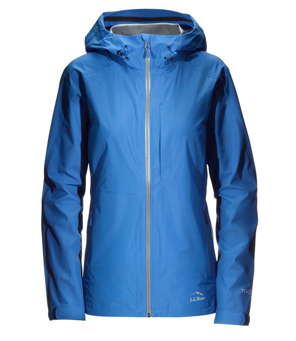 TEK 02 3L Storm Jacket