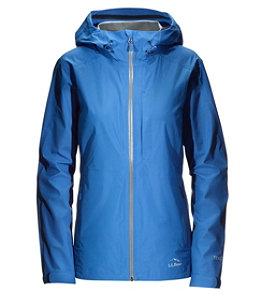 Women's TEK 02 3L Storm Jacket