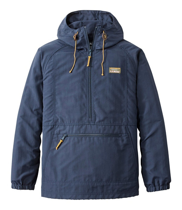 Mountain Classic Anorak, Nautical Navy, large image number 0