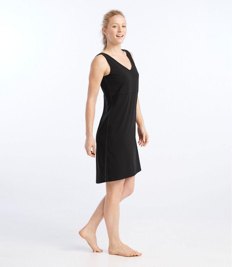All Day Active Dress, Sleeveless