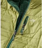 Boys' Mountain Bound Reversible Jacket