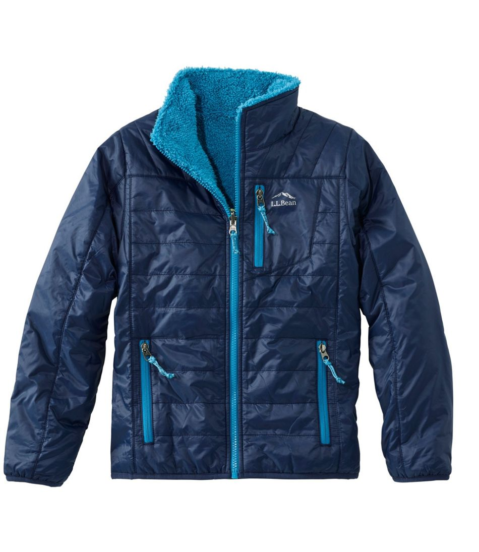 952474999d36 Boys  Mountain Bound Reversible Jacket