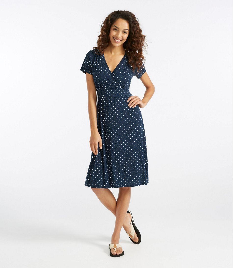 Summer Knit Dress 55177095c