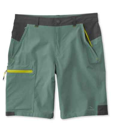 Men's Rangeley Paddling Shorts, Colorblock