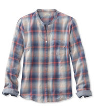 Double-Cloth Shirt, Plaid