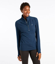 Essential Performance Quarter-Zip