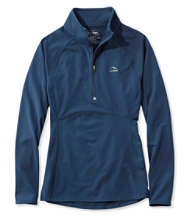Women's Essential Performance Quarter-Zip