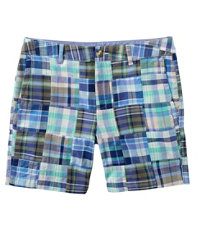 Washed Chino Shorts, 6