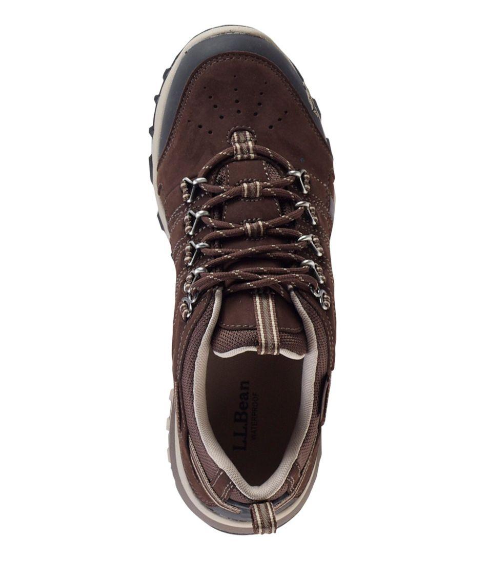 Men's Rugged Ridge Hiking Shoes, Waterproof
