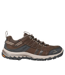 Men's Rugged Ridge Hiking Shoes, Waterproof