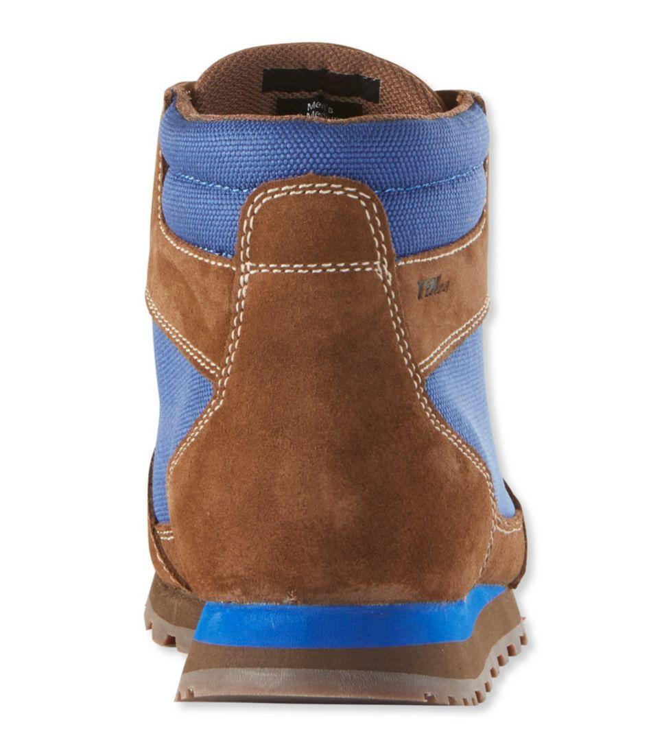 Waterproof Katahdin Hiking Boots, Multicolor