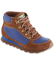 Men's Katahdin Hiking Boots, Waterproof Multicolor