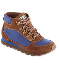Men's Waterproof Katahdin Hiking Boots, Multicolor