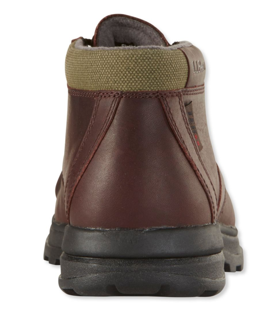 Bar Harbor Waterproof Shoes, Insulated