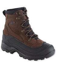 Men's Waterproof Insulated Wildcat Boots, Lace-Up