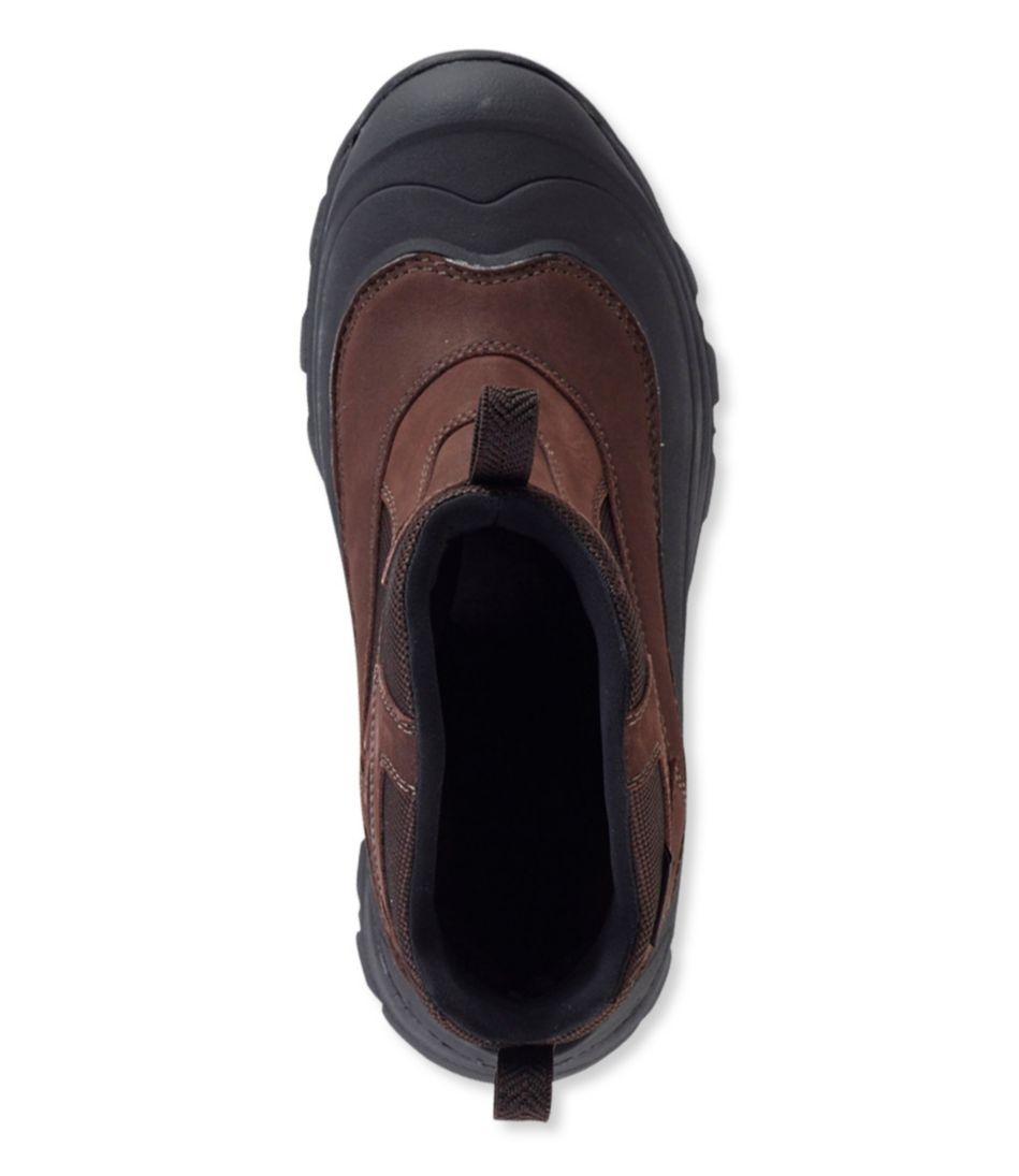 Men's Waterproof Insulated Wildcat Boots, Pull-On