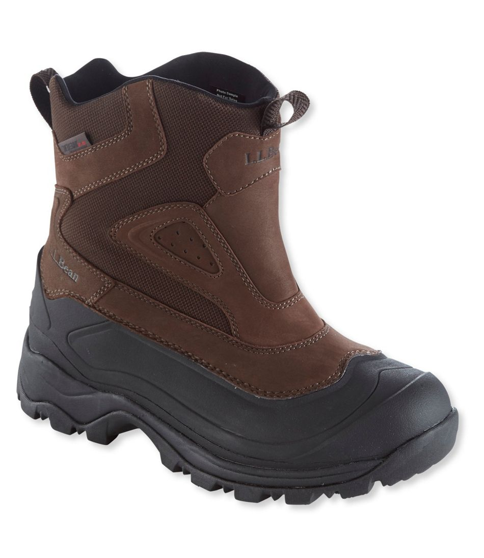 Men's Waterproof Insulated Wildcat Boots, Pull-On