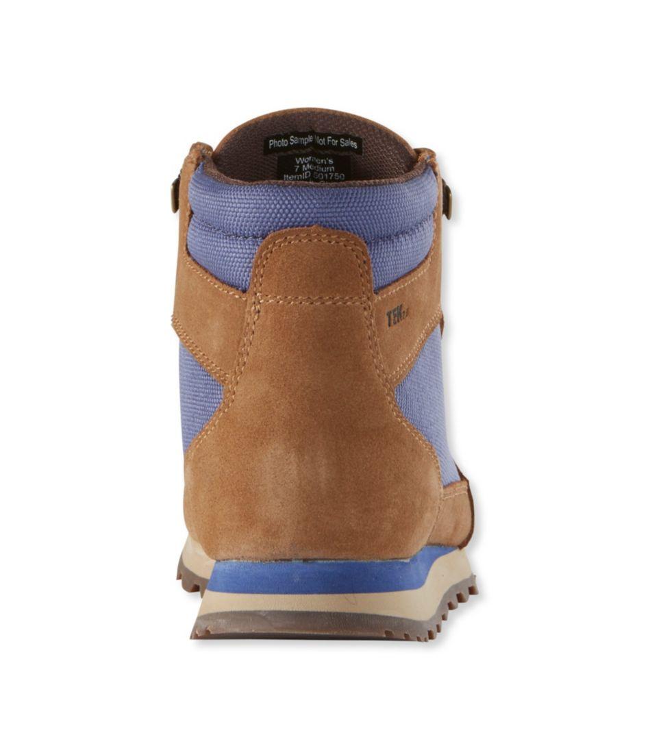 Women's Waterproof Katahdin Hiking Boots, Multicolor