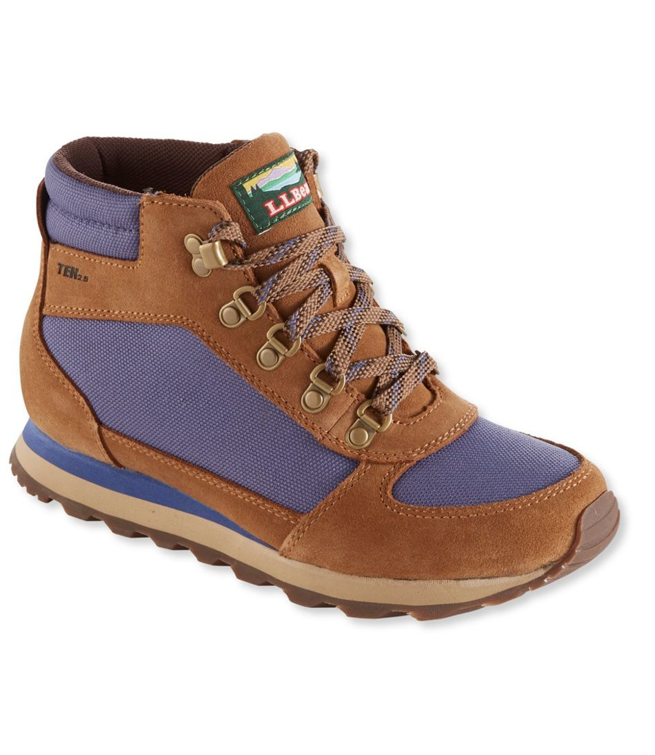 popular stores sale usa online outlet for sale Women's Waterproof Katahdin Hiking Boots, Multicolor