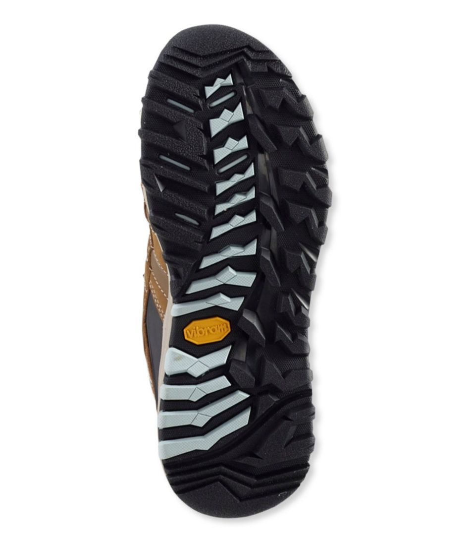 Women's Rugged Ridge Waterproof Hiking Boots, Mid