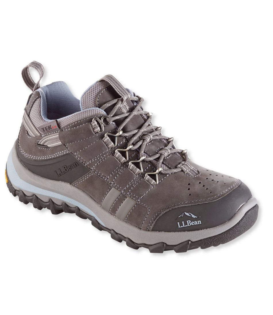 Rugged Ridge Waterproof Hiking Shoes