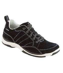 Women's BeanSport Casual Lace-Up Shoes