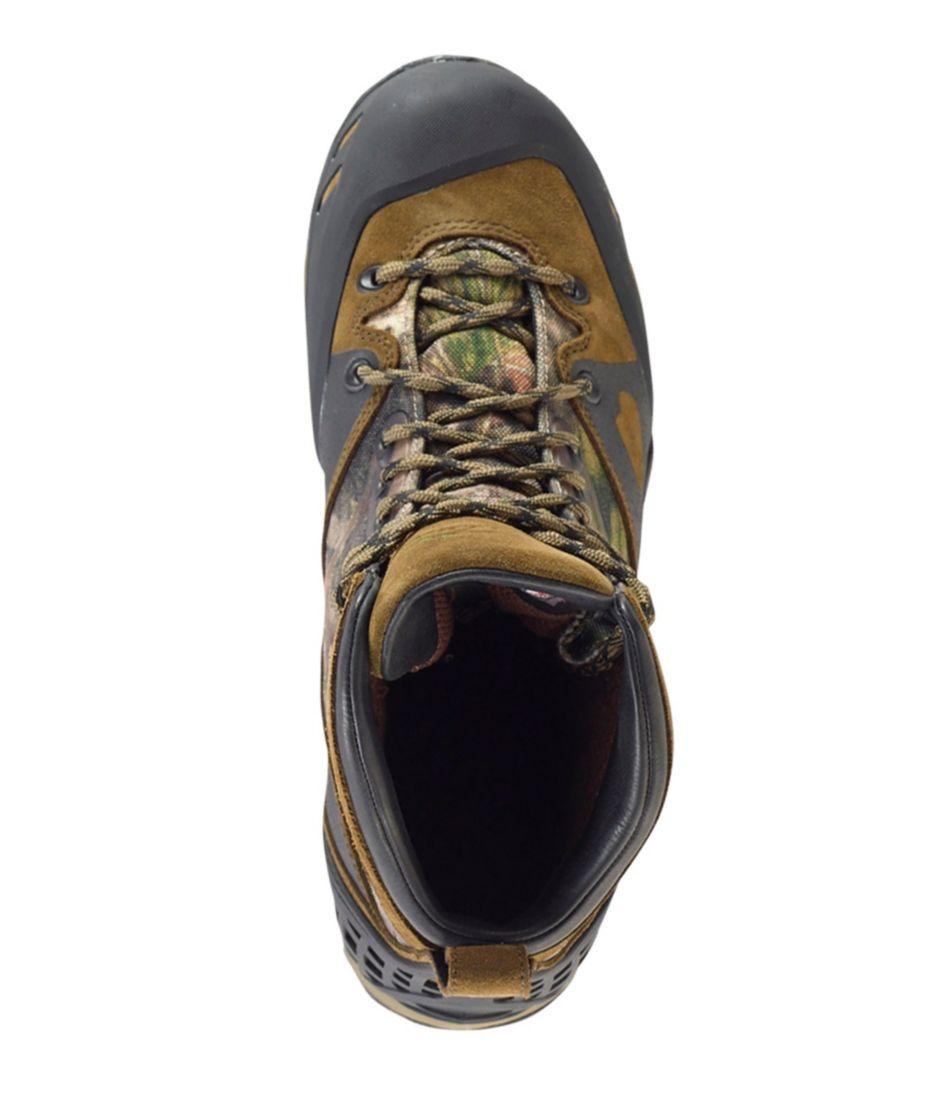 Ridge Runner Hunter Hiker Gore-Tex Boots, Camo